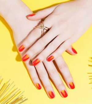 image آموزش مدل آرایش ناخن برای هر ماه تولد