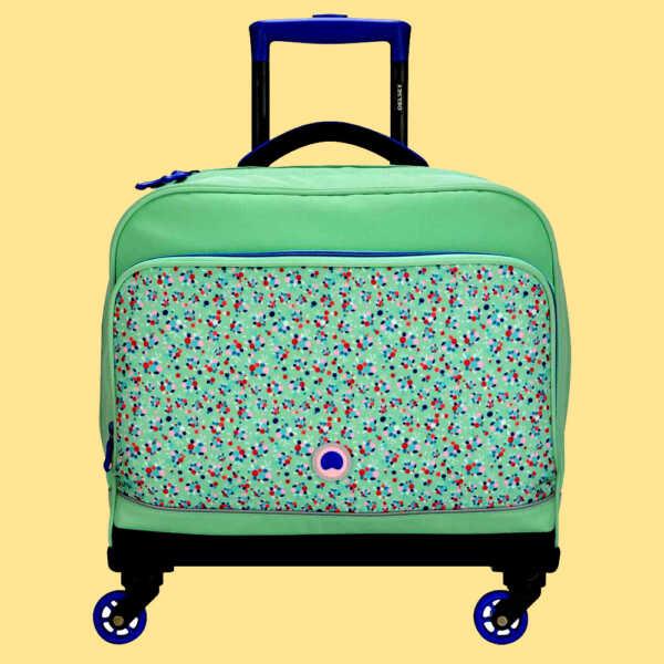 image عکس مدل های مختلف از چمدان بچگانه