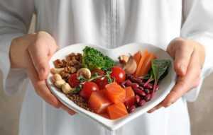 image خوراکی های مفید برای داشتن قلب سالم