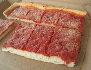 image همه آنچه که باید درباره پیتزا بدانید