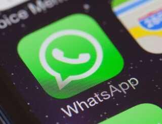 image آموزش مخفی کردن عکس پروفایل واتساپ برای یک مخاطب