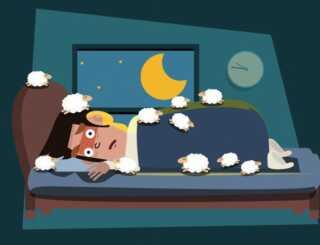 image آیا کم خوابیدن و دیر خوابیدن واقعا برای سلامتی مضر است