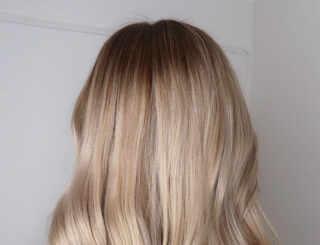 image بهترین راهکار برای ثابت ماندن رنگ مو چیست