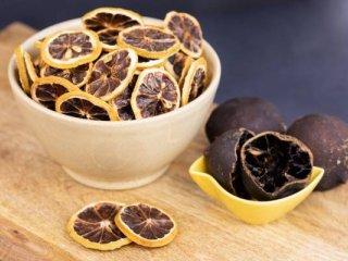 image آموزش درست کردن لیمو عمانی خانگی و تازه