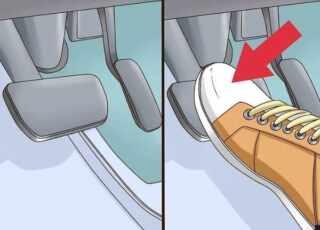 image چطور با ماشین دنده اتومات رانندگی کنید