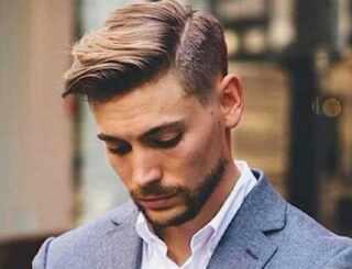 image بهترین مدل موهای مردانه برای جذاب شدن