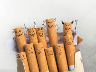 image بهترین و واقعی ترین راه برای ترک سیگار چیست
