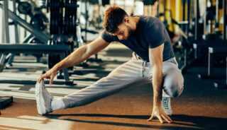 image مقاله کامل درباره گرم کردن بدن قبل از ورزش