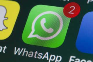 image ارسال عکس و ویدئو ناپدید شونده در واتساپ