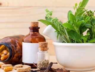 image خوراکی های طبیعی برای تسکین درد