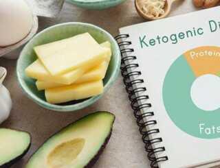 image کامل ترین توصیه ها و رژیم غذایی برای لاغری سریع