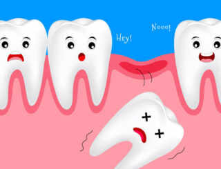 image معنی و تفسیر افتادن دندان در خواب چیست