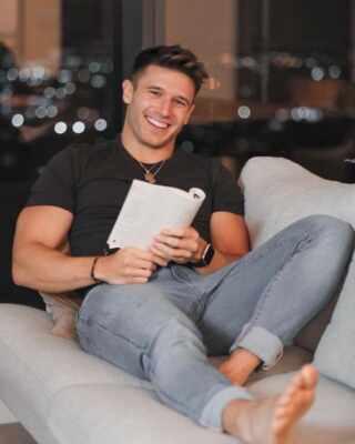 image ویژگی های مردان خوشتیپ و جذاب چیست