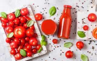 image مقاله علمی درباره خواص و ضررهای گوجه فرنگی