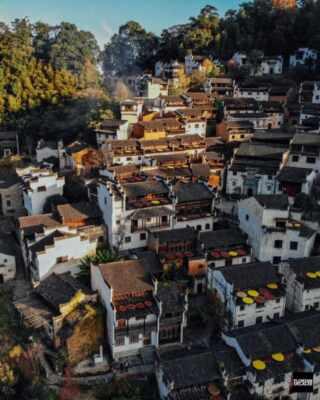 image عکس های دیدنی و زیبا از طبیعت کشور چین