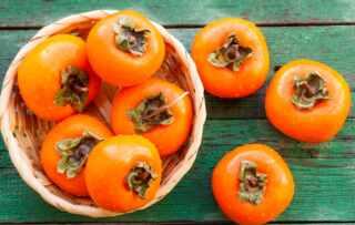 image مقاله درباره خواص و ضررهای میوه خرمالو